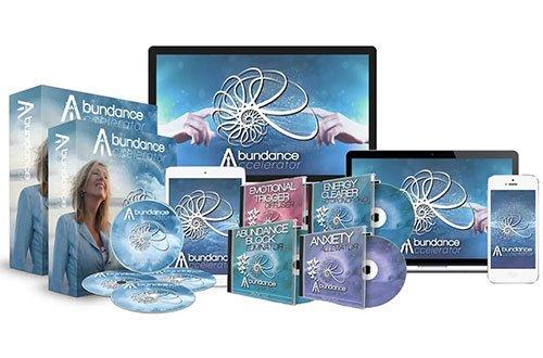 Image of Abundance Accelerator Products